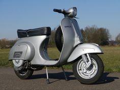 Vespa Smallframe, Best Scooter, Motorcycle, Vehicles, Vintage, Italia, Motorcycles, Car, Vintage Comics
