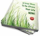 Four Free E-Books #stressrelief