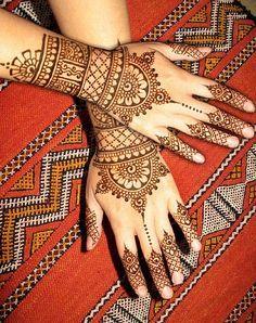henna tattoo bracelet designs - Buscar con Google