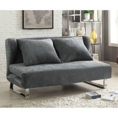 The Best Sleeper Sofas for Small Spaces | Sleeper sofas, Small ...
