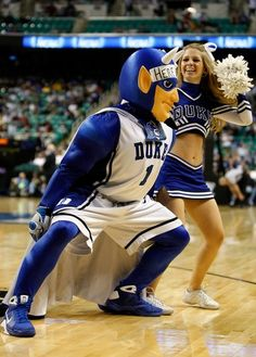 Duke University's Blue Devil http://www.payscale.com/research/US/School=Duke_University/Salary