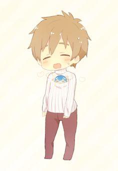 Makoto | Free!
