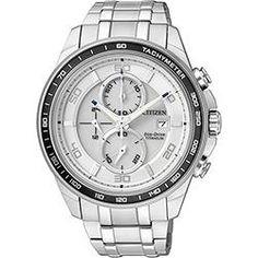e2b76c4e036 Relógio Masculino Citizen Cronógrafo Esportivo TZ30222K Relógios Masculinos