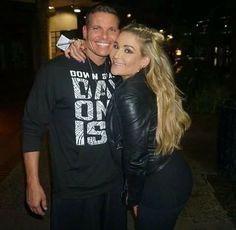 Natalya & TJ