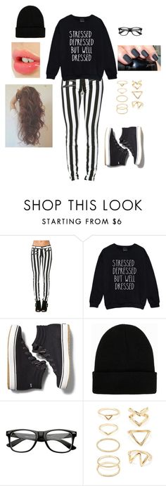"""""""My crushie! *+*"""" by selenakellylolljee on Polyvore featuring Keds, NLY Accessories, Forever 21 and Charlotte Tilbury"""