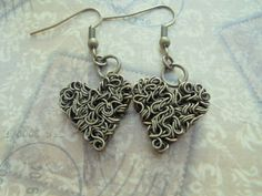 """""""Hearts"""" by Joanne Collis on Etsy"""