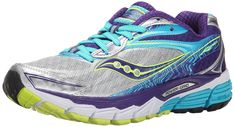 352ec72c5b18 Deal! Brooks Women s Adrenaline GTS 16 Anthracite Aqua Green Lime ...