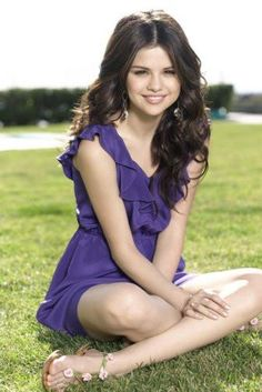 Selena Gomez Poster 24Inx36In Poster Measures 24x36, 2ft x 3ft,(61cm x 91cm). Excellent quality poster.