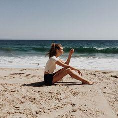 Pinterest Nerea Aizpuru. beach