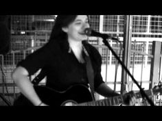 Melissa Ratley - https://www.facebook.com/melissaratleymusic http://www.trendhunter.com/trends/melissa-ratley-somebodys-word