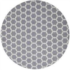Kei Japan, Hive, Grey 8.25 per 1/2 yard