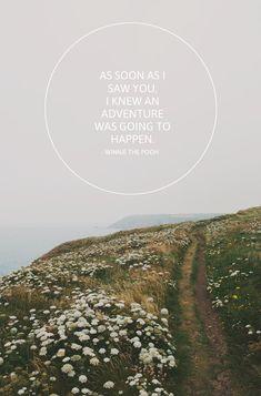 AnAdventureWasGoingToHappen