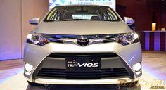 All New Toyota Vios Diburu, Thailand Kewalahan