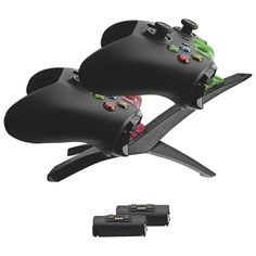 Energizer Xbox One Controller Charging Station : Xbox One Accessories - Future Shop