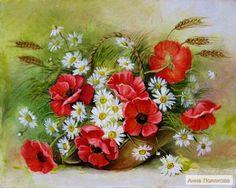 Gallery.ru / Foto # 52 - Lista y osuschestvlyalki - Anneta2012