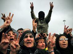 Irak: Las fuerzas kurdas controlan Kirkuk