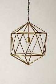 brass pendant lighting - Google Search
