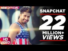 Gabbroo (Full Song) | Jassi Gill | Preet Hundal | Latest Punjabi Song 2016 | Speed Records - YouTube
