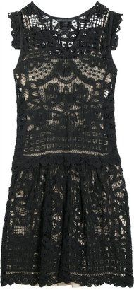 ShopStyle: Marc By Marc Jacobs Bronte Lace Dress