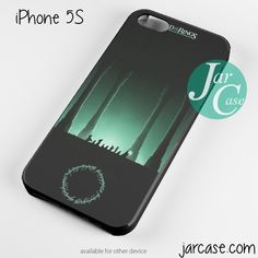 The Lord Of the Rings Arts 10 Phone case for iPhone 4/4s/5/5c/5s/6/6 plus
