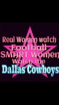 Dallas Cowboys! <3
