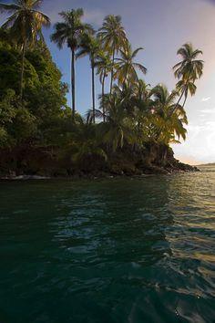 Bocas del Toro, Panama  Taken by me