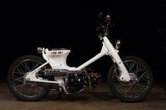 via FB Minibike Thailand