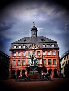 Hanau in Hessen