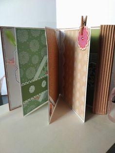 Interior minialbum