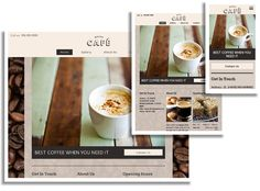 Omni-channel creative experiences at scale Best Coffee, Creative