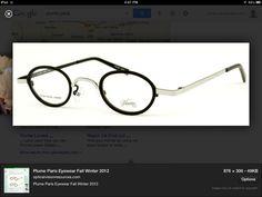 Plume Paris Spectacles