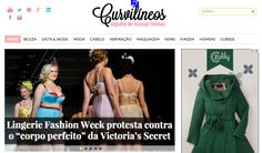 Going global - praise for Lingerie Fashion Week on Brazilian blog Curvilíneos.  w/ @youlingerie, @secretsinlace, Tia Lyn Lingerie, @HarlowandFox  11.6.14: http://www.curvilineos.com.br/lingerie-fashion-week-protesta-contra-o-corpo-perfeito-da-victorias-secret/