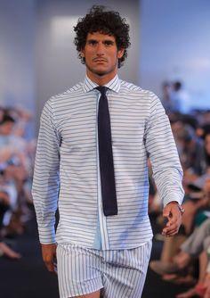 Repaso al MFSHOW Men, tres días de moda masculina - TenerClase.com MIRTO