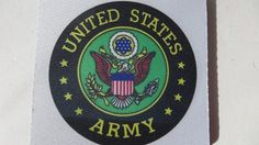 Army Coasters Military Coasters US Army Home by SerenityoftheSouth