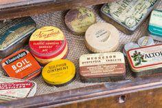 Image result for vintage food packaging
