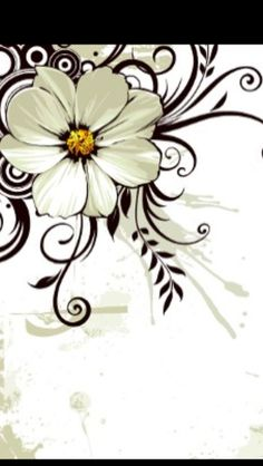 Hibiscus butterfly cris pinterest flores dise os for Hibiscus flower tattoo shoulder blade