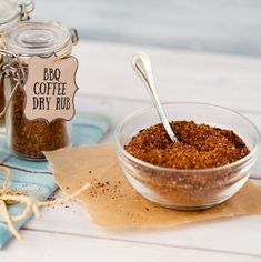 Easy BBQ Coffee Dry Rub Recipe for Ribs, Steak, Pork & Brisket is the perfect rub for kicking up your vegetables and meats when grilling. It infuses your taste buds with a sweet slightly nutty flavor Marinated Grilled Vegetables, Grilled Vegetable Sandwich, Veggie Food, Dry Rub Recipes, Rib Recipes, Smoker Recipes, Spinach Recipes, Keto Recipes, Smoked Beef Brisket