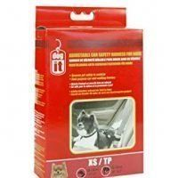 Dogit Car Safety Harness For Dogs Black Car Safety Dogs Chicago Ridge