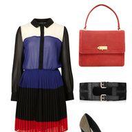 Le bon look pour aller bosser  http://www.glamourparis.com/mode/article-fashion/diaporama/le-bon-look-pour-aller-bosser/6294
