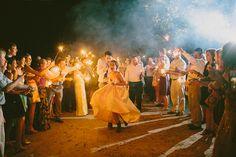 Britt + Ren - Southern Weddings Magazine