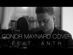 Conor Maynard Cover <3 Check out his covers :) Shawn Mendes - Stitches