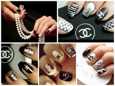 Schöne Maniküre in verschiedenen Stilen | Mode