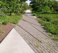 Fugmann Janotta Landschaftsarchitekten · Park am Nordbahnhof · Divisare