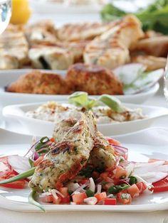 Balık kebabı Tarifi - Türk Mutfağı Yemekleri - Yemek Tarifleri