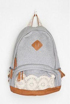 pretty rucksacks