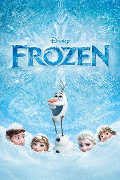 Cartoni animati alla notte degli Oscar/Frozen