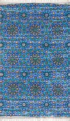 Loloi Rugs ARIA ARIAHAR09 Blue