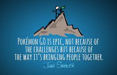 9 things schools can learn from pokemon go Computational Thinking, John Spencer, Genius Hour, Play Pokemon, Classroom Organisation, Library Lessons, Childhood, Challenges, Schools