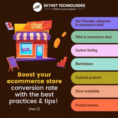 Boost your ecommerce store conversion rate with the best practices & tips! Get in touch with us to know more! – Part 2  #Ecommerce #B2BEcommerce #EcommerceBestPractices #EcommerceDevelopmentService #EcommerceSolution #EcommerceStore #EcommerceStoreDevelopment #EcommerceWebsiteDevelopment #OnlineStore #OnlineStoreDevelopment #WebDevelopment #WebsiteDevelopment #WebDesign #WebsiteDeisgn #Europe #Switzerland #Nevada #Florida #Gainesville #Ohio #USA #UK #Australia Ecommerce Web Design, Ecommerce Store, Ohio Usa, Business Sales, Ecommerce Solutions, Best Stocks, Best Practice, Web Development, Nevada