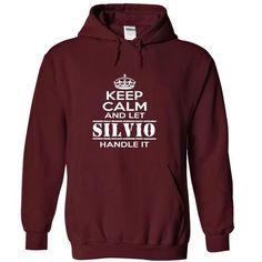 35363 SILVIO - NAMRIM